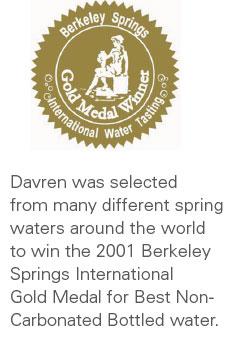 davren_medalwinner